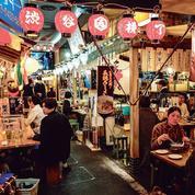 Le Japon, le pays où le chômage reste très faible malgré l'état d'urgence