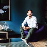 Jean-Charles Samuelian: «Les réunions ne servent à rien»