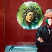 «L'accès aux musées est essentiel»: Eike Schmidt, directeur de la Galerie des Offices, à Florence s'explique sur sa réouverture