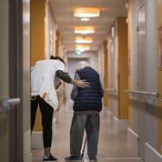Au CFA de Korian, 19 jeunes se forment au difficile métier d'aide-soignant