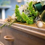 En Vendée, un cimetière-école de 5000m² pour former aux métiers du funéraire