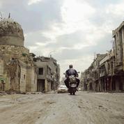 Irak,de la lune de miel à l'enfer sur France 5