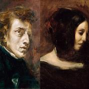 Lumière sur la passion entre Chopin et George Sand