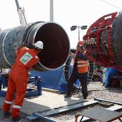 Affaire Navalny: le gazoduc Nord Stream 2 sur la sellette