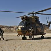 Sahel, Levant... «La guerre là-bas est juste, mais est-elle suffisante?»