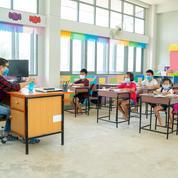 Écoles: des chercheurs américains plaident pour le maintien des classes ouvertes