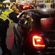 Couvre-feu: «Les contrôles policiers ont créé des scènes kafkaïennes»