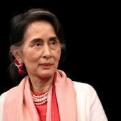 Aung San Suu Kyi, l'icône planétaire brisée de la démocratie