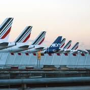 Le transport aérien s'enfonce dans une spirale infernale