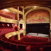 Théâtre: le grand blues des directeurs de salles privées