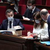 Séparatisme: l'Assemblée s'empare du texte de loi