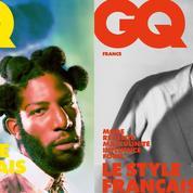 Le masculin «GQ» change tout pour se relancer