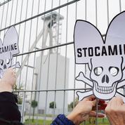 Stocamine: en Alsace, des déchets toxiques enfouis pour toujours
