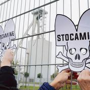 Stocamine: en Alsace, l'enfouissement «illimité» des déchets toxiques remis en question