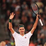 Roger Federer, le sublime défi au temps