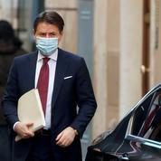 Fonds de relance européen: l'Italie, déchirée autour de cette manne providentielle, met en péril tout l'édifice