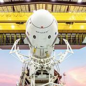 Tourisme spatial: comment Elon Musk a pris de vitesse ses concurrents