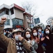 Turquie: la liberté universitaire en péril à Istanbul
