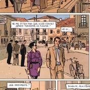 Sur un air de fado ,de Nicolas Barral: vivre sous la dictature