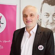 Patrice Douret, le chef d'orchestre des Restos du cœur