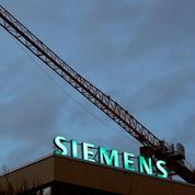 Recentré et restructuré, Siemens hérite d'un nouveau patron