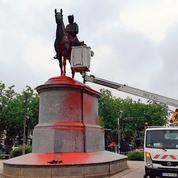 Les statues dela discorde :les nouveaux iconoclastes