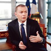 Olivier Dussopt s'attaque à la fraude sociale