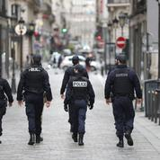 La police nationale recrute 450 «cadets de la République»