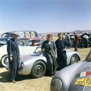 Porsche et TAG Heuer: Il était deux fois Carrera