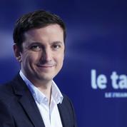 Covid-19: Aurélien Taché dénonce un «césarisme technocratique»