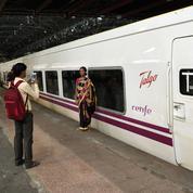 Talgo, un pari sur la reprise économique et l'essor du ferroviaire