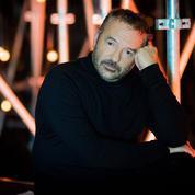Bruno Berberes, chasseur de talents pour The Voice