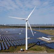 «53 % des Français ne souhaitent pas voir apparaitre d'éoliennes près de chez eux»
