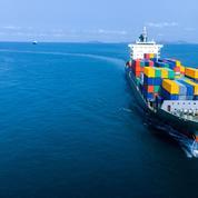 L'explosion des prix du transport maritime gonfle les bénéfices des armateurs