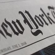Le New York Times a gagné 2,3millions d'abonnés en 2020