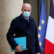 Comment Jean-Michel Blanquer est passé entre les gouttes d'un confinement