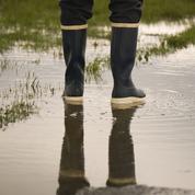 Leurs terres protègent Paris des inondations, ils veulent être indemnisés