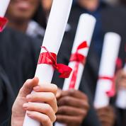 Où en sont les jeunes diplômés de 2020, 9 mois après la fin de leurs études?
