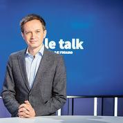 Pierre-Yves Bournazel: «Il y a un danger populiste pour 2022»