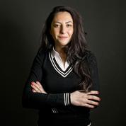 Claire Koç: «Les Français dits de souche m'ont servi de modèle!»