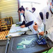 Les incertitudes sur les livraisons pèsent sur la campagne de vaccination