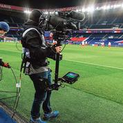 Comment Canal+ a fait main basse sur la diffusion télé du football français