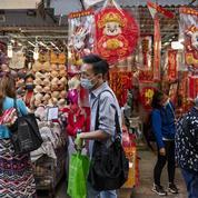 En Chine, pas de trêve du Nouvel An mais des «heures sup»