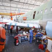 Aéronautique: Airbus et Safran prêts à sauver Aubert&Duval