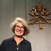 Nathalie Becquart, une sœur en mission