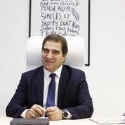 Guillaume Tabard: «Le programme du parti ou le projet du candidat?»