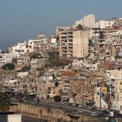 Au Liban, l'exaspération bout face au système