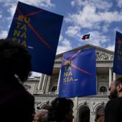 Euthanasie: «Au Portugal, le suicide risque de devenir un soin comme un autre»
