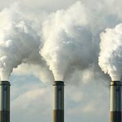 Le marché du CO2 quitte Londres pour Amsterdam