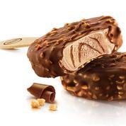 Le confiseur italien Ferrero à l'assaut du marché des glaces